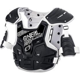 O'Neal PXR Stone Shield Protettore del torace Uomo, nero/grigio